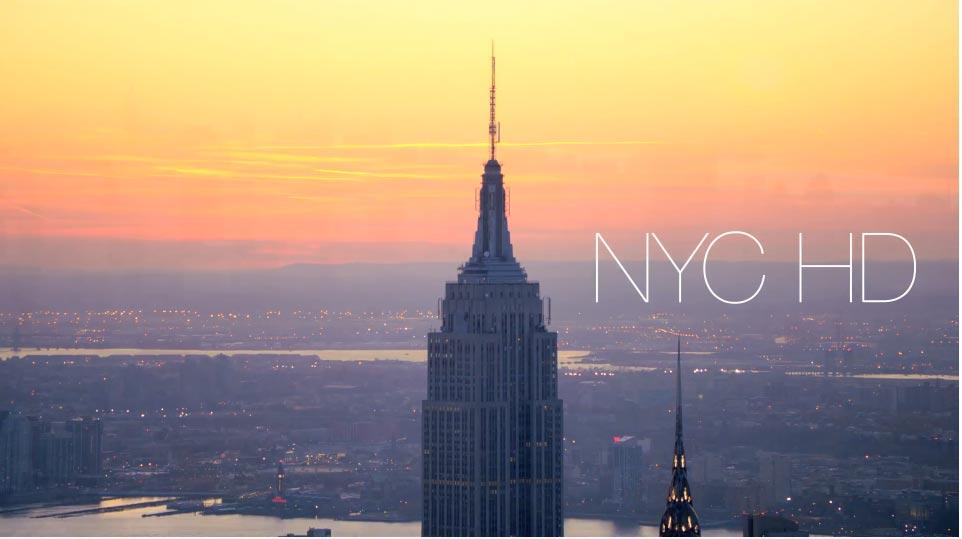 NYC-HD