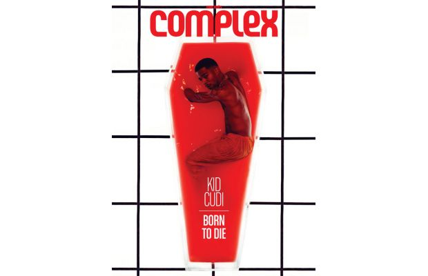 Complex | Kid Cudi: Life After Death (2013 Cover Story)