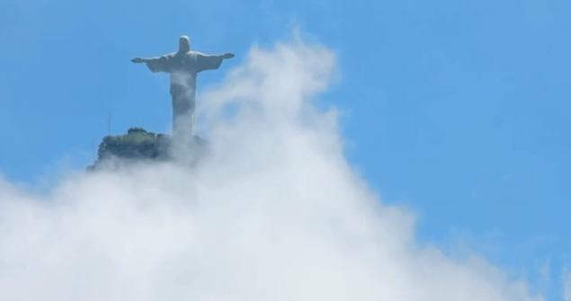 Blaze Supply Rio de Janeiro Tour