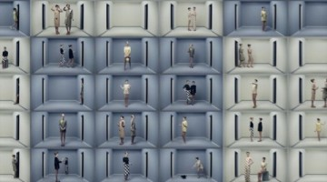 Louis Vuitton 'Check-In, Check-Out' SS 2013 Collection