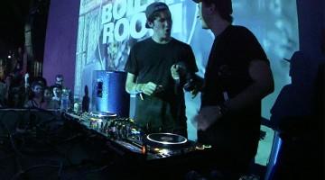 Baauer&RLGrime-SXSW-BoilerRoom