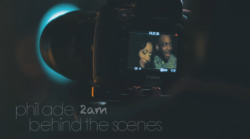 BTS | Phil Ade ft Bun B | 2am9