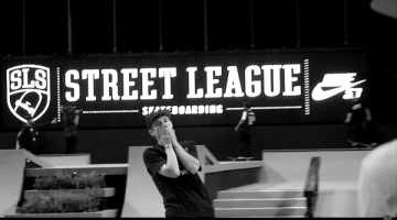 Street League 2013 Shane ONeill Super Crown