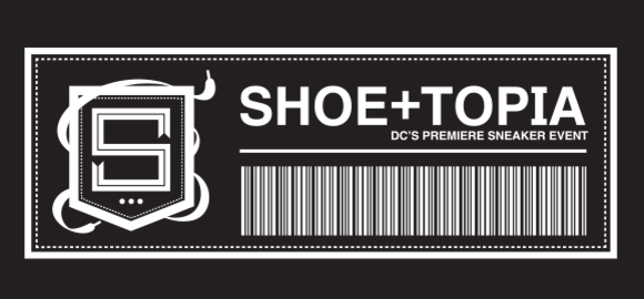 shoethunder In The Streets Shoetopia DC 2013 Video Recap