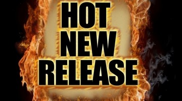 HOT NEW RELEASE FLAT