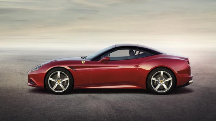 Ferrari California T Premiere1