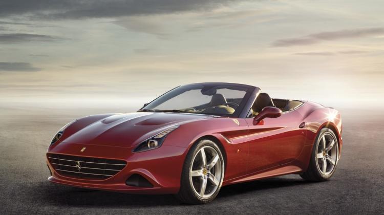 Ferrari California T Premiere4