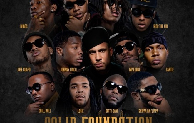 Migos-SolidFoundation