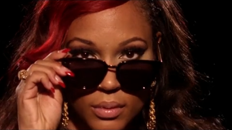 "VIDEO| LYRICA ANDERSON F. TY DOLLA $IGN| ""UNFUCK YOU"""