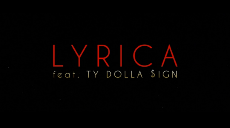 "VIDEO| LYRICA ANDERSON F. TY DOLLA $IGN| ""UNFUCK YOU""12"