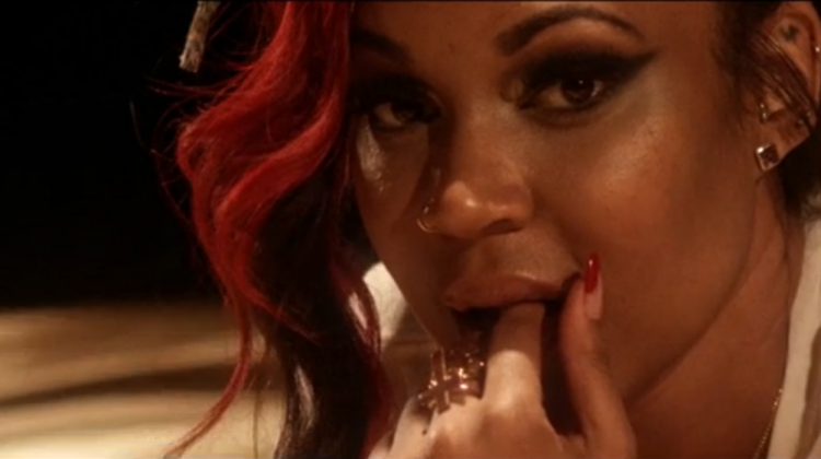 "VIDEO| LYRICA ANDERSON F. TY DOLLA $IGN| ""UNFUCK YOU""6"