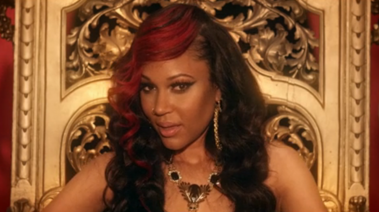 "VIDEO| LYRICA ANDERSON F. TY DOLLA $IGN| ""UNFUCK YOU""8"