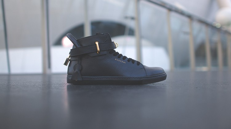 Buscemi 100mm Spring 2014 Collection