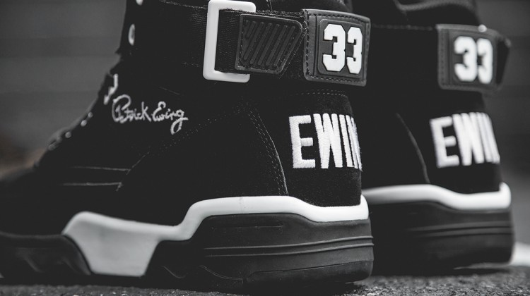 Ewing Athletics 2014 Spring Collection