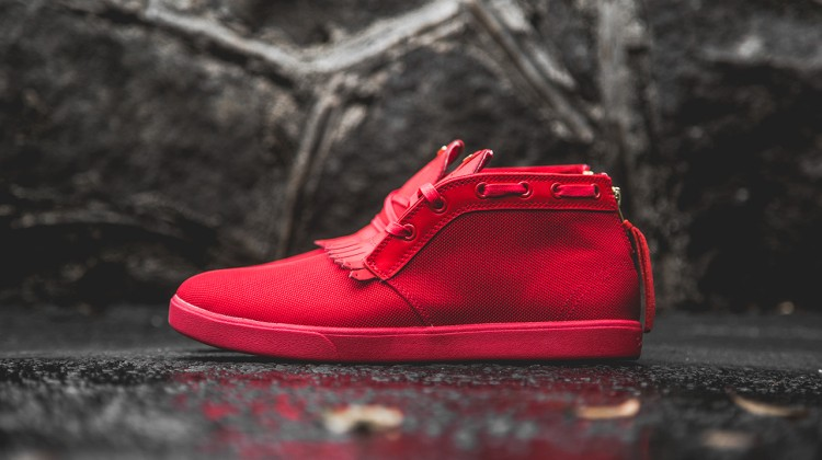 "Diamond Supply Co. x Ibn Jasper ""St. Valentine's Day Massacre"""