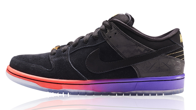DUNK LOW PREMIUM SB BHM