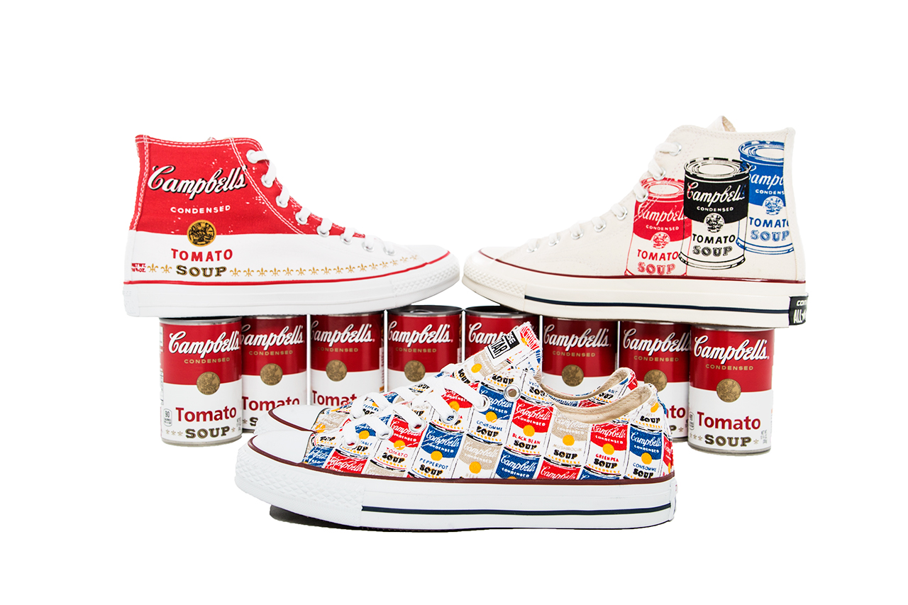 best loved 7e72d 5931e ... Andy-Warhol-x-Converse-Chuck-Taylor-Campbells-Soup- ...