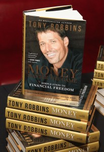 MONEY MASTER THE GAME- 7 SIMPLE STEPS TO FINANCIAL FREEDOM