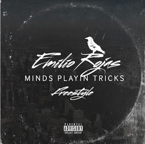 Emilio Rojas - Mind Playing Tricks On Me