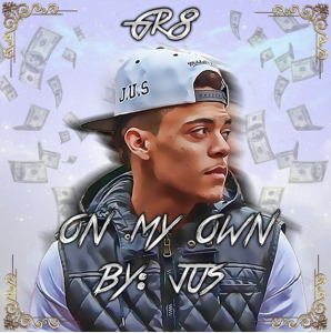 Jus - On My Own