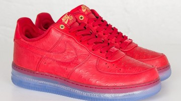 Nike-Air-Force-1-Comfort-Lux-Low-Uni-Red-Ostrich
